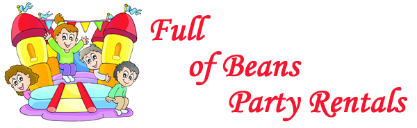 Full of Beans Party Rentals